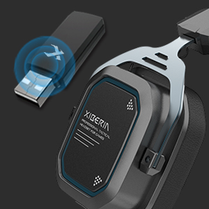 pc wireless headset