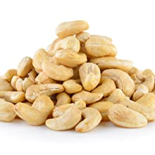 Cashews for Squirrels, birds, deer, chipmunks and wildlife