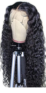WATER WAVE LACE FRONT WIGX