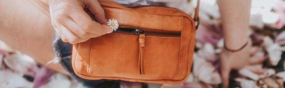 Dominic Handtasche Schultertasche Partytasche