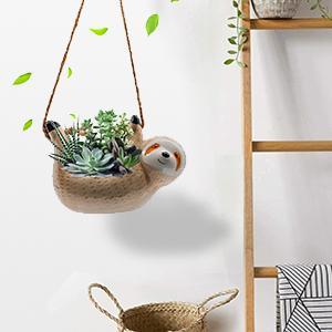 Hanging Plants Pot for Indoor