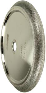 ArcherPro Diamond Profile Wheel