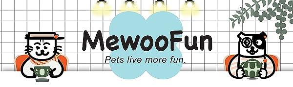 Mewoofun logo 2