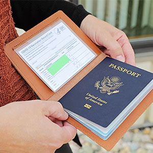 vaccine passport case