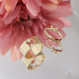 cute rings for teen girls