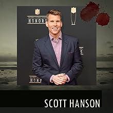 Scott Hanson, Person of Interest by J. Warner Wallace