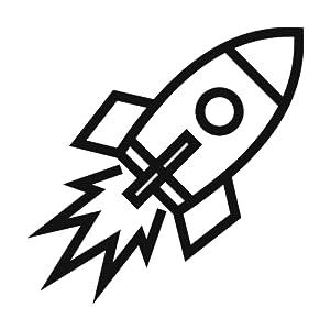 Rocket Speeds
