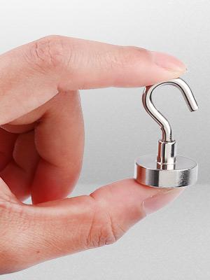 DIYMAG Magnetic Hooks