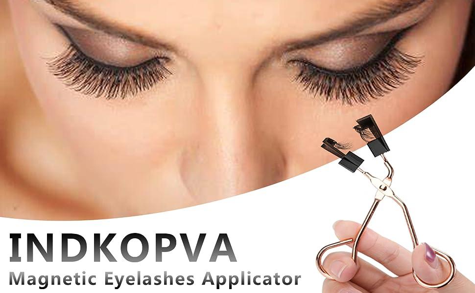 Magnetic Eyelashes Applicator