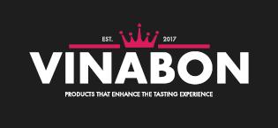 vinabon logo, vinabon, vinabon company, vinabon wine accessories manufacturer