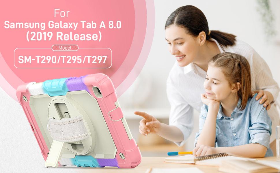 samsung tab a 8.0 2019 t290 case