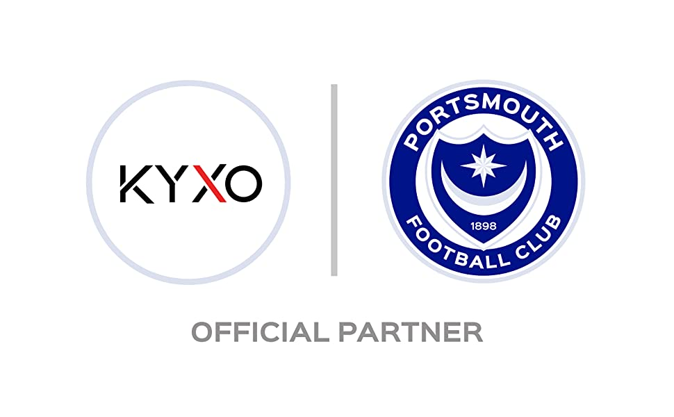 Official Partner of Portsmouth Football Club
