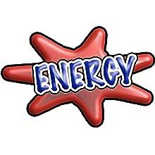 ENERGY LASER FOCUS  INSANE PUMPS