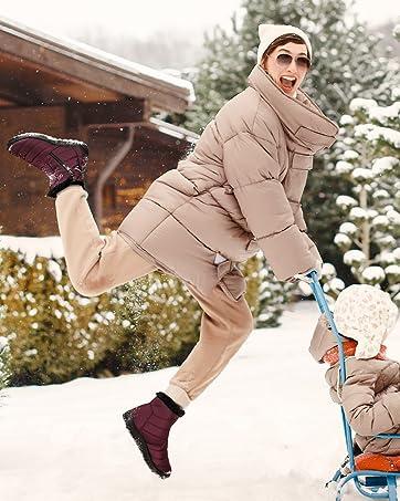 women boots,winter boots,women snow boots,women ankle boots,women boots winter clearance,winter boot
