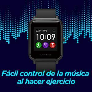 Libera tus manos con Music Control