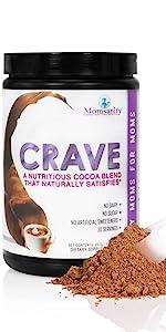 momsanity crave chocolate