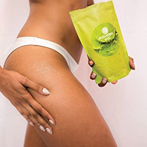 After care sugaring, after care tips