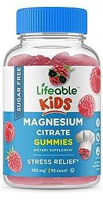 Magnesium Kids SF