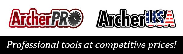 ArcherPro / Archer USA