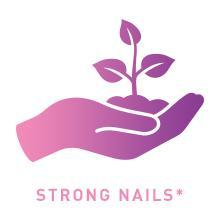 strong nails image