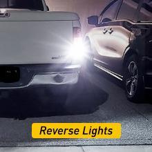 3157 led reverse light