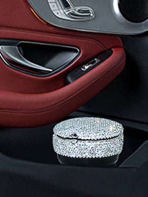 car bling