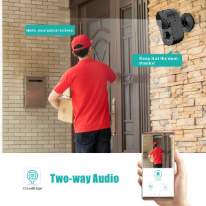 cameras for home security