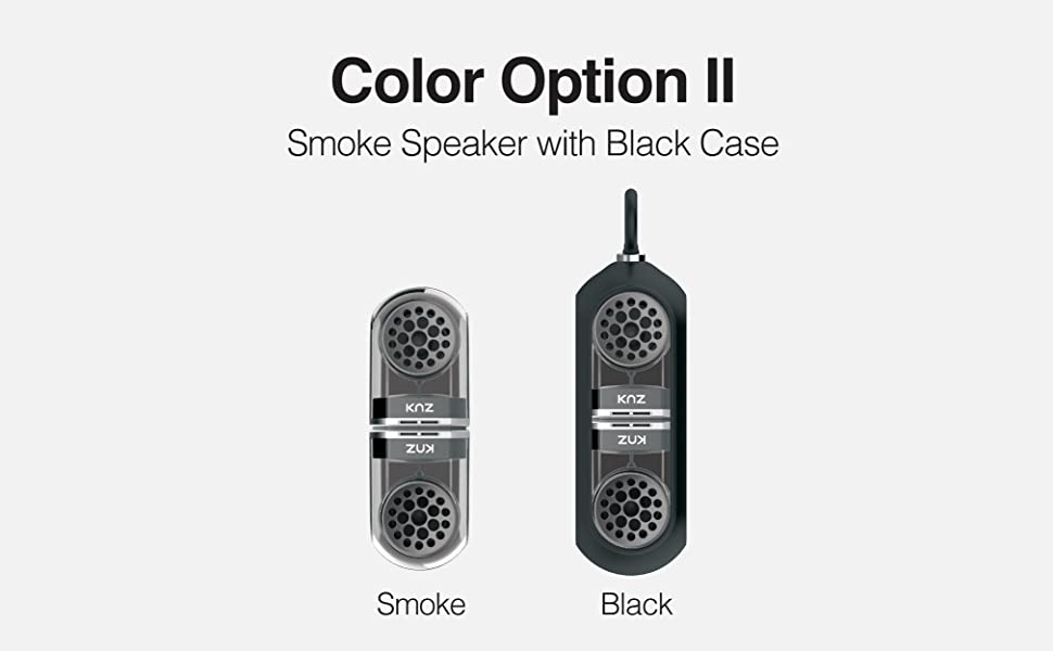Clear Color Option 2