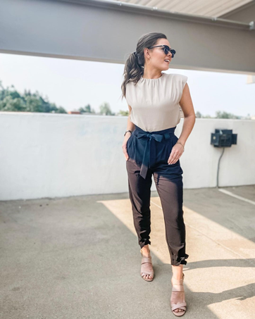 women office pants