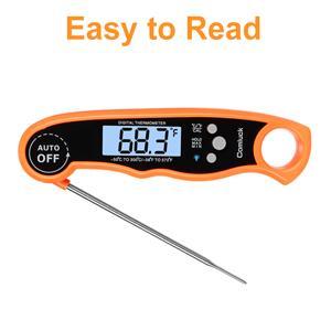 min max thermometer