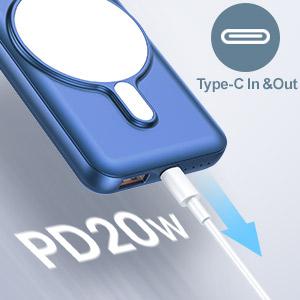 PD 20W