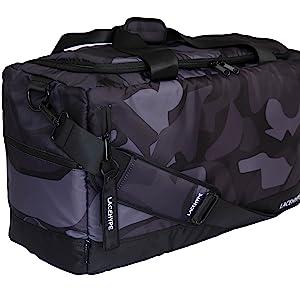 Sneaker Bag - Navy Blue / Black