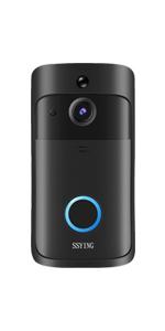 V5 Doorbell camera