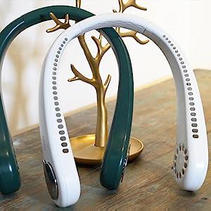 portable personal neck fan
