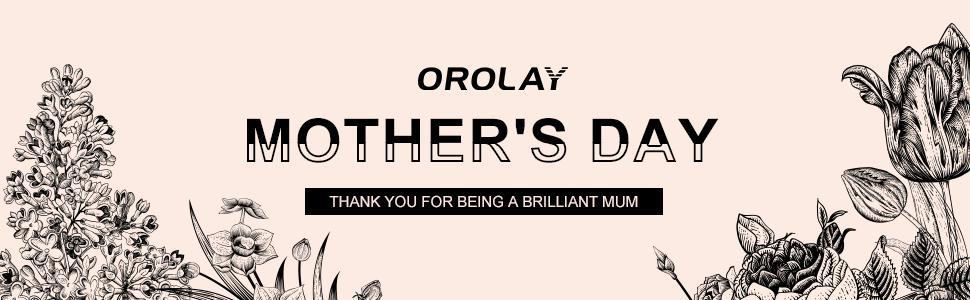 orolay mother gifs yoga pants