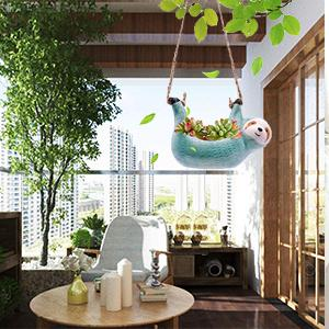 Hanging Flower Pot