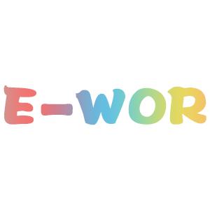 E-WOR kids kite