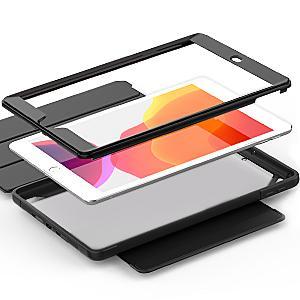 iPad 8th/7th Generation Case Slim Shockproof