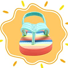 toddler flip flop sandals