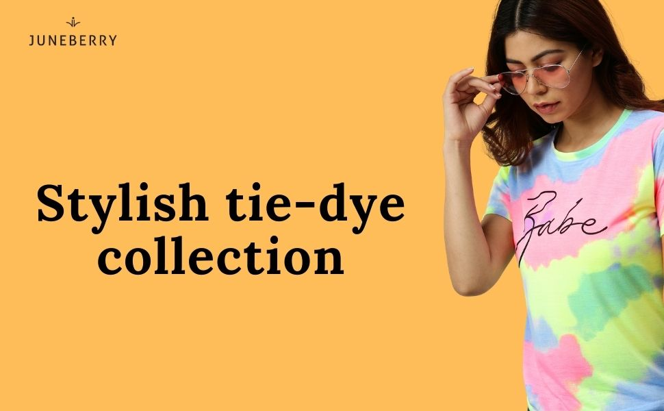 Tie-Dye Collection