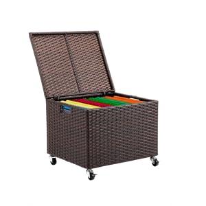 rolling box, organizer, wheels organizer