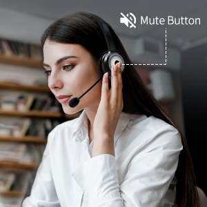 MUTE FUNCTION ON PHONE