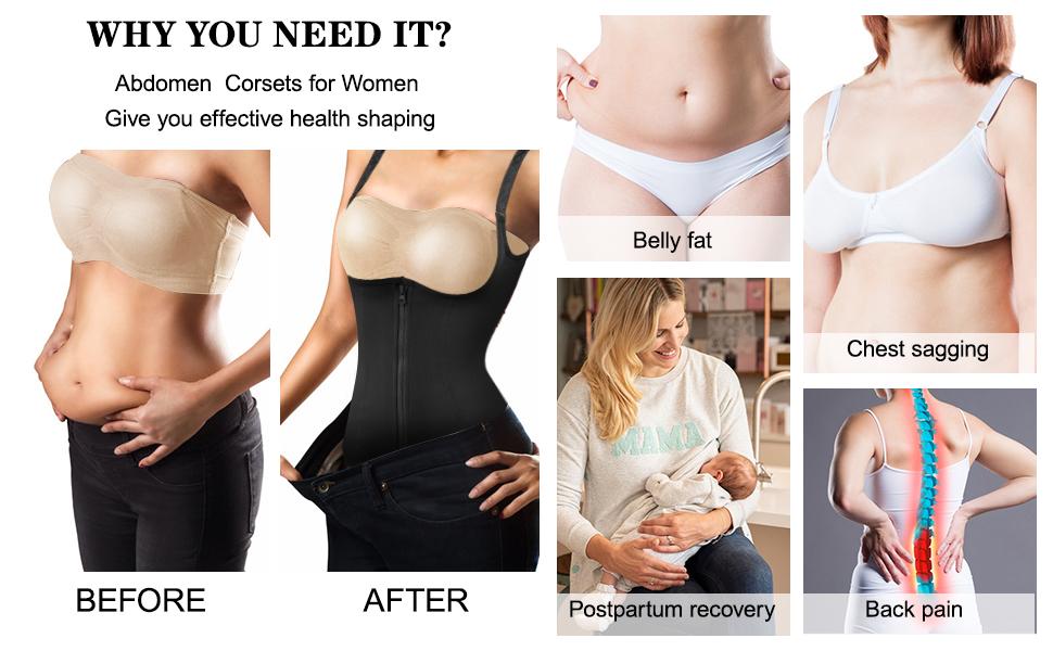 sports girdle tummy control body shaper