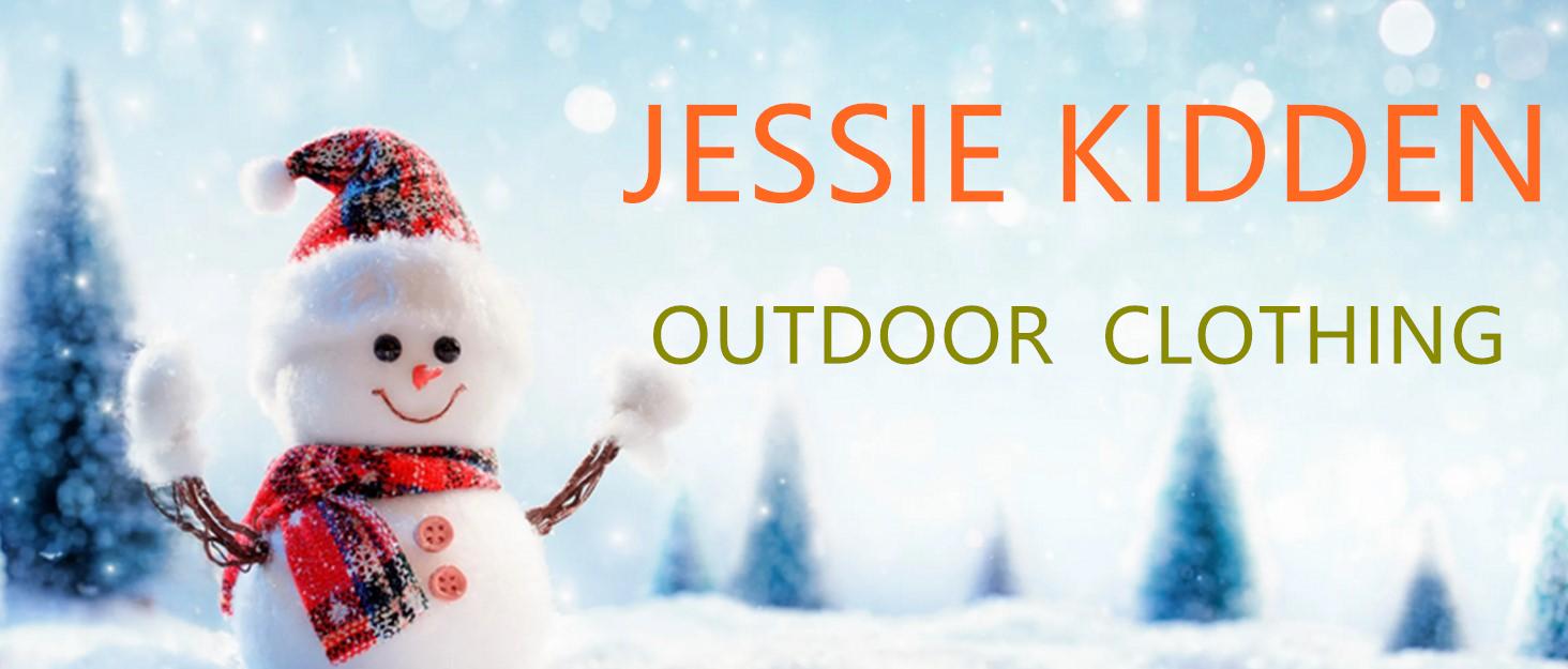 Jessie Kidden Waterproof Ski Trousers Fleece Lined Hiking Thermal