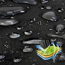 420D Waterproof fabric