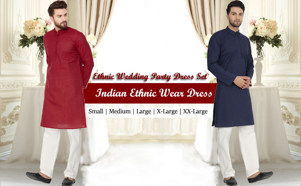men traditional indian clothing