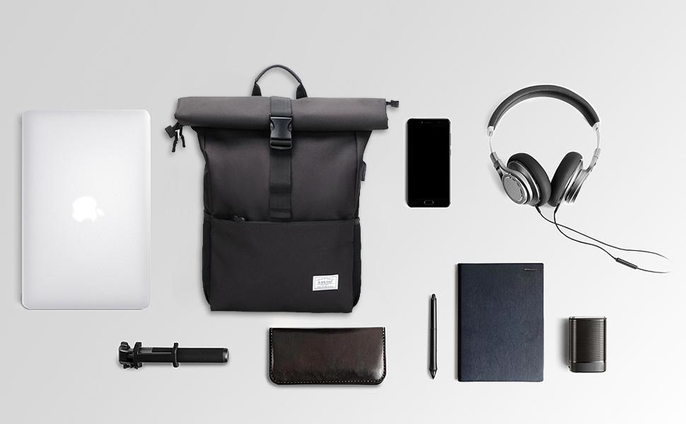 Laptop Rucksack für 17.3 Zoll Laptop