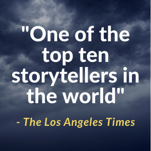 Over My Dead Body by Jeffrey Archer, Los Angeles Times quote