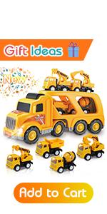 construction car toys