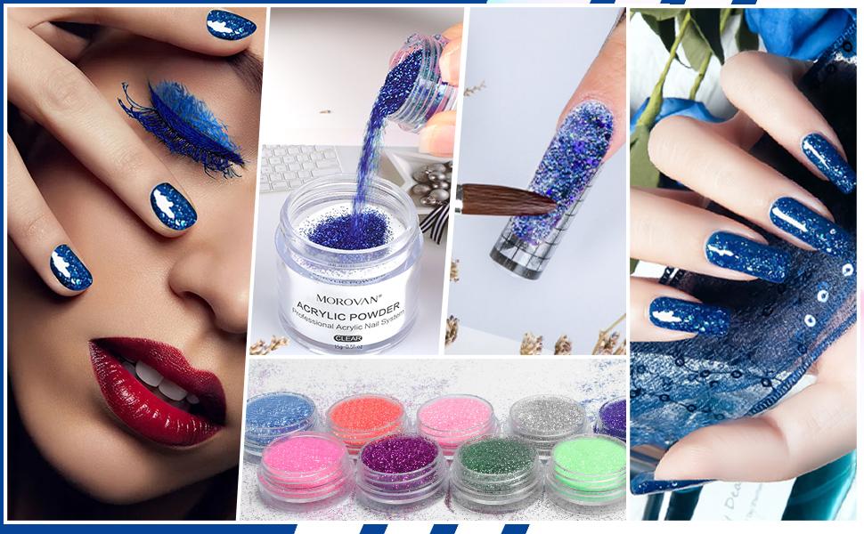 acryli nail  kit